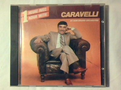 One Hour With Caravelli